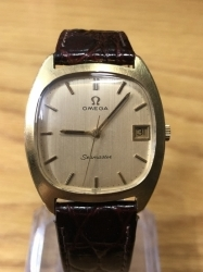 It is a RARE Omega Ref.162.045 watch! Cal.1002