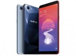 Realme Mobile Price in Bangladesh