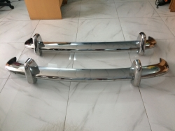 VW type 3 bumpers 1963-1969
