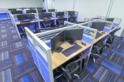 AFFORDABLE OFFICE FOR RENT IN I.T. PARK CEBU CITY PHILIPPINES