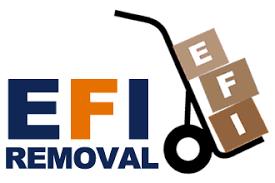 Efi removals